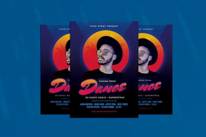 The Dance Flyer.zip