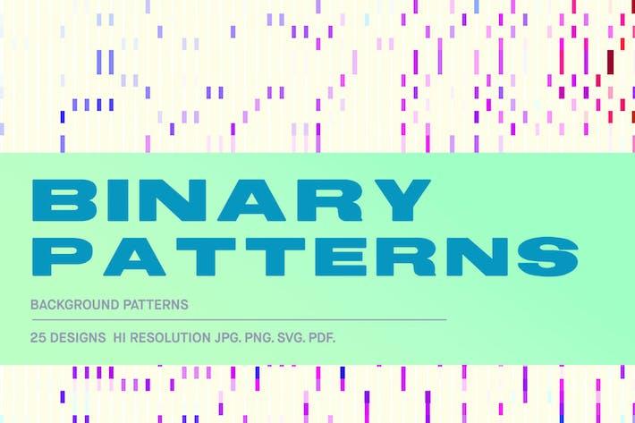 Binäre Muster
