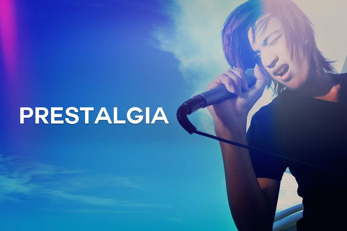 Thumbnail for Prestalgia - 25 Nostalgic Effects and Light Leaks