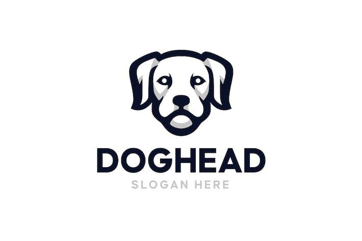 Thumbnail for Dog Head Logo