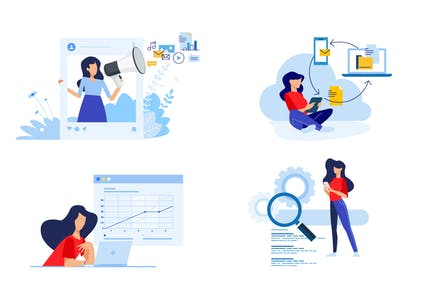 Online Business and Marketing