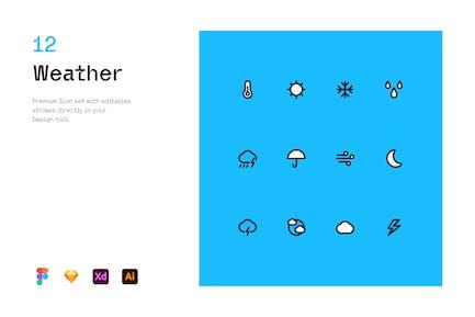 Weather - Linee