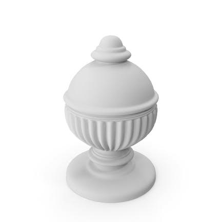 Architektonische Elemente - Ball