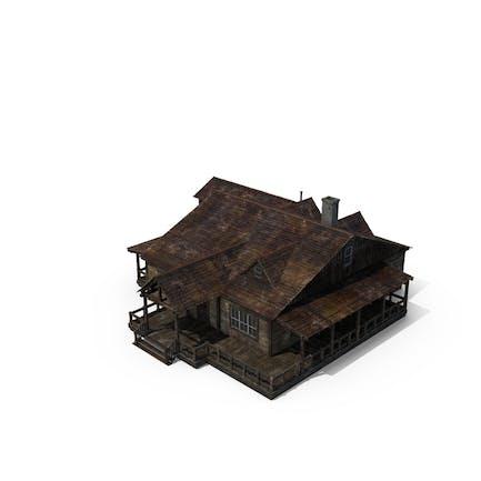 Westliches Haus 2