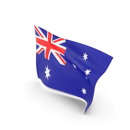 Flag of Heard Island and McDonald Islands