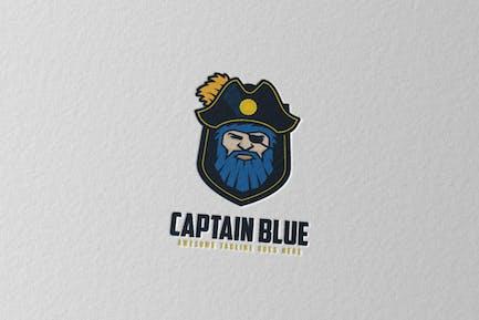 Kapitän Blau