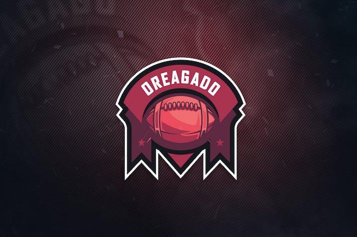 Thumbnail for Oreagado Sports Logo