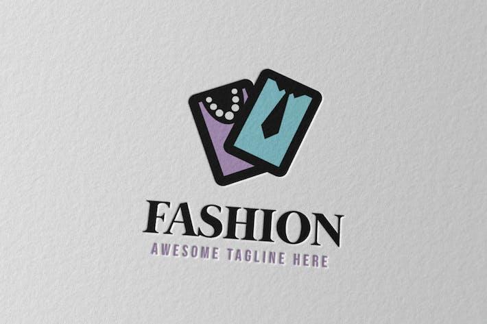 Thumbnail for Fashion Logo