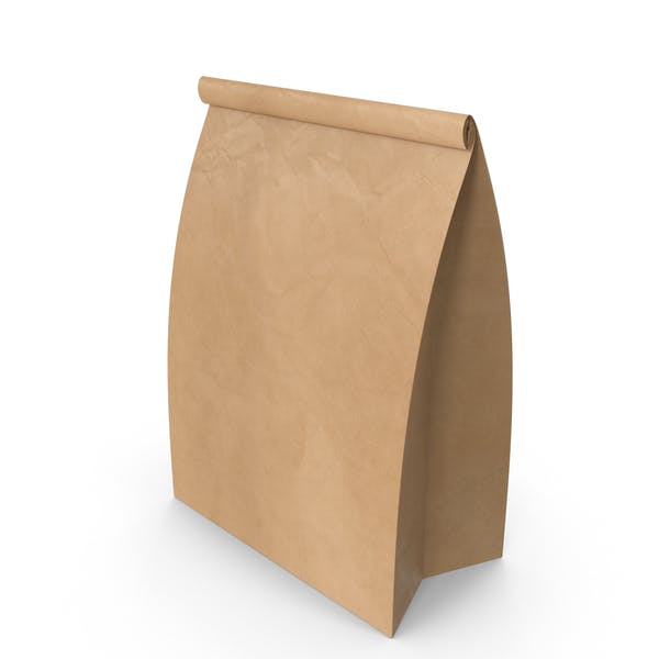 Cover Image for Paper Bag