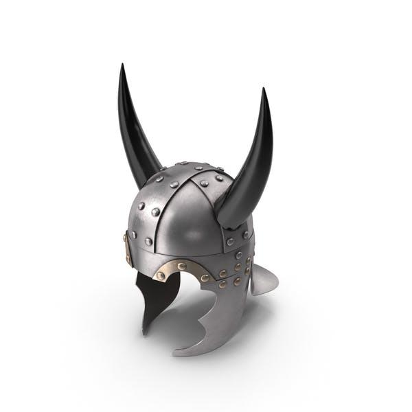 Wikinger-Helm