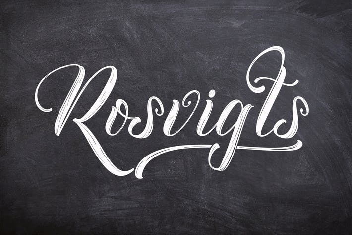 Thumbnail for Rosvigts Script