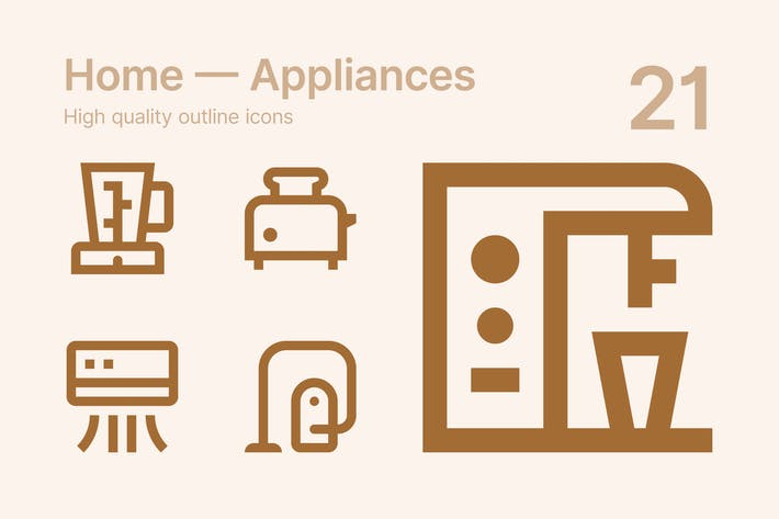 Home — Appliances