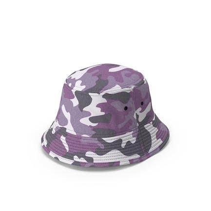Bucket Hut Camo
