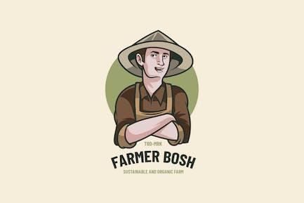 Farmer Bosh