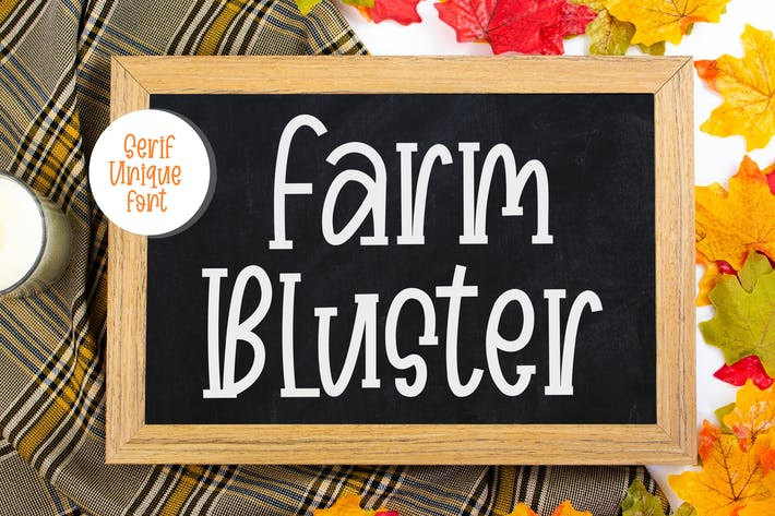 Thumbnail for Fuente Farm Bluster