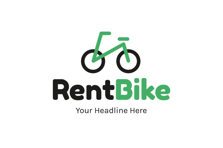 Thumbnail for Rent Bike Logo