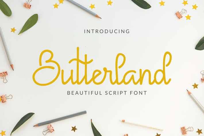 Thumbnail for Butterland
