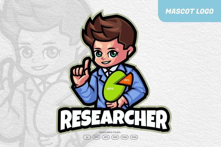Office Researcher
