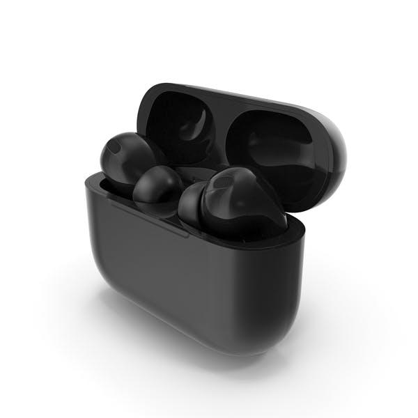 Kabellose Bluetooth-Kopfhörer TWS mit Schutzhülle Gen