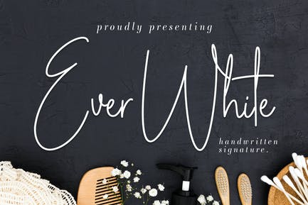 Ever White