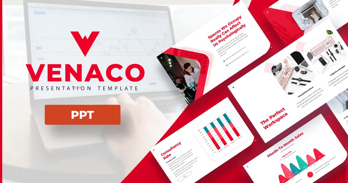 Download Venaco - Business Powerpoint Template by jegtheme