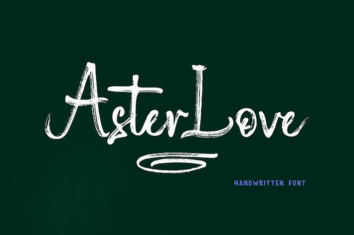 Thumbnail for Aster amor