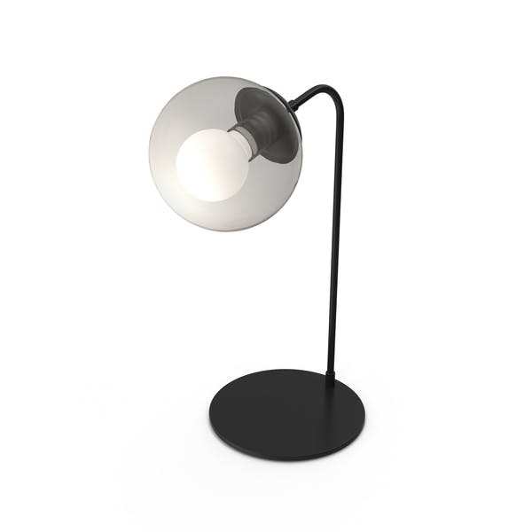 Thumbnail for Modern Table Lamp