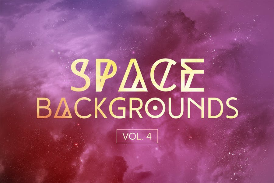 Space Backgrounds vol.4