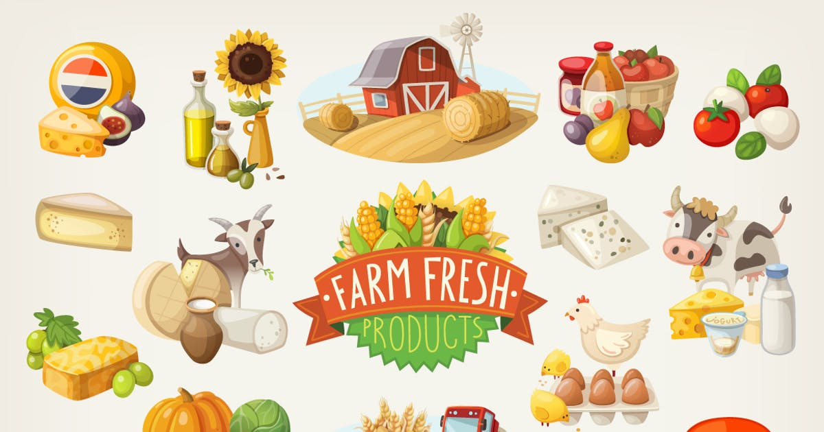 Download Organic Food by moonery