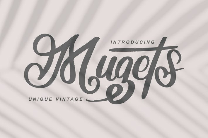 Thumbnail for Mugets Unique Vintage