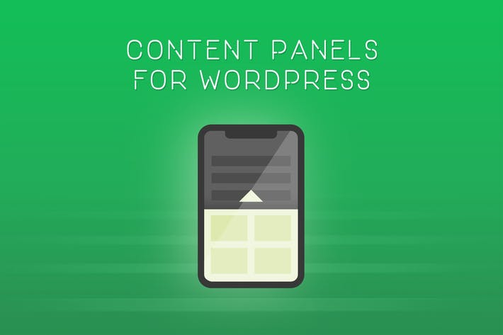 Thumbnail for Nest - Flyout Sliding Panels for WordPress