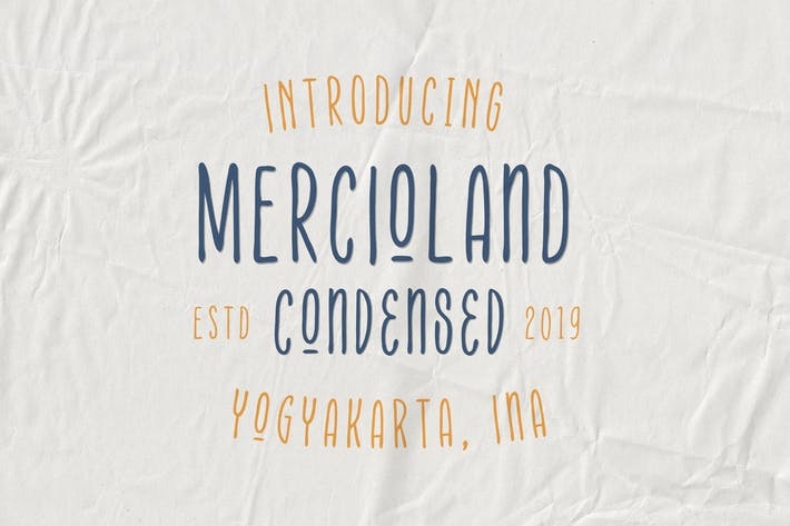 Thumbnail for Merciolandia