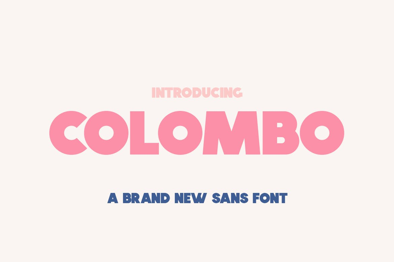Colombo-