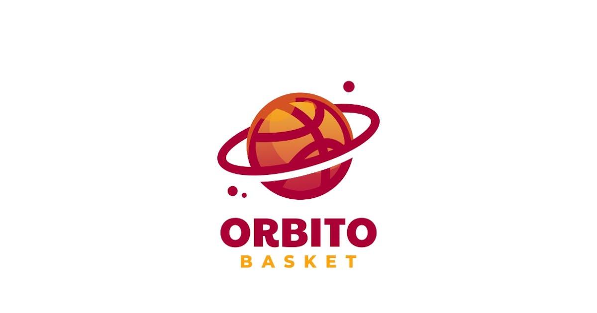 Download Orbit Space Simple Logo by artnivora_std
