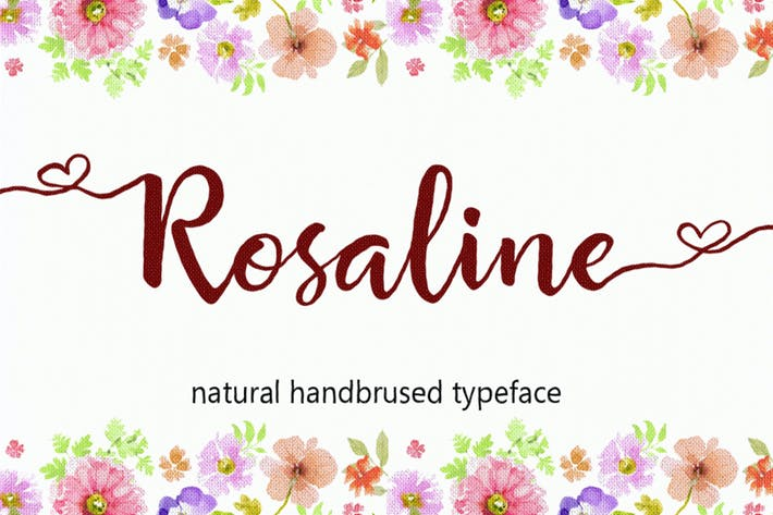 Thumbnail for ROSALINE HANDBRUSH