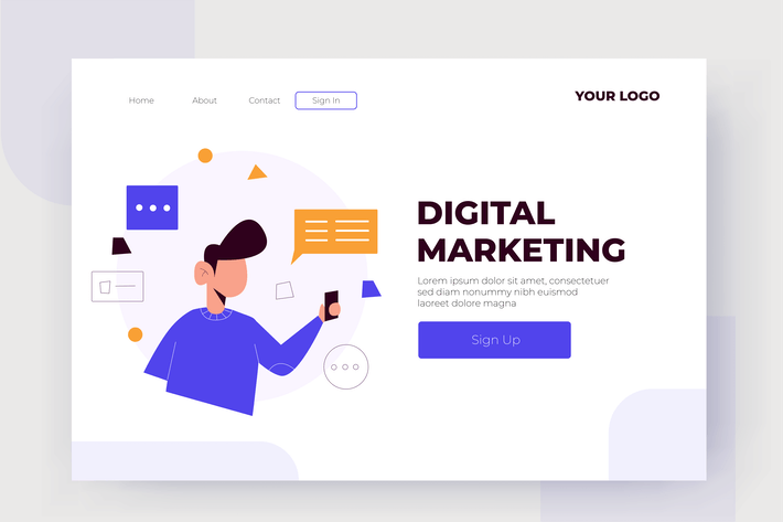 Thumbnail for Digital Marketing 2
