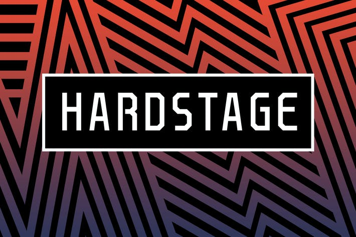 Thumbnail for Hardstage