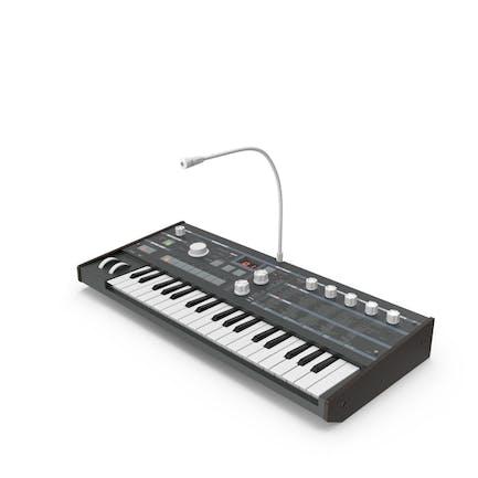 Аналоговый синтезатор Generic