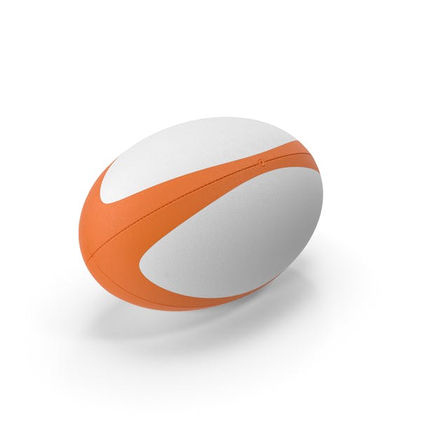 Thumbnail for Rugby Ball