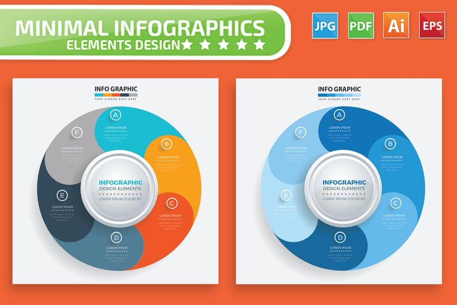Infographic Design - product preview 0