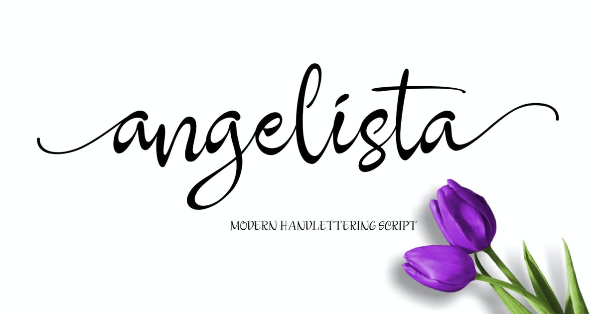 Download Angelista Script by Byulyayika