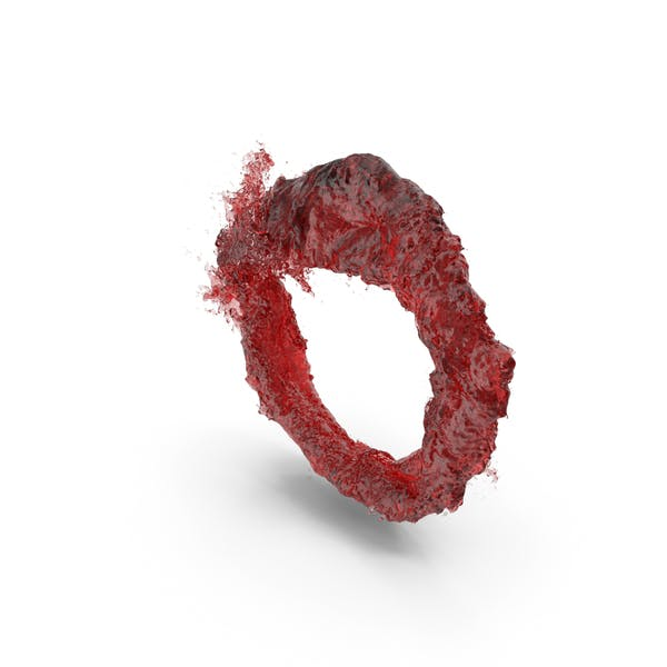 Red Water Ring