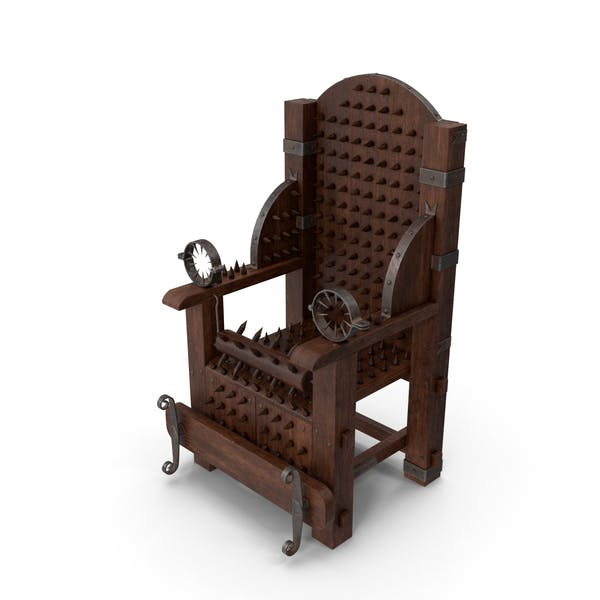 Thumbnail for Torture Chair