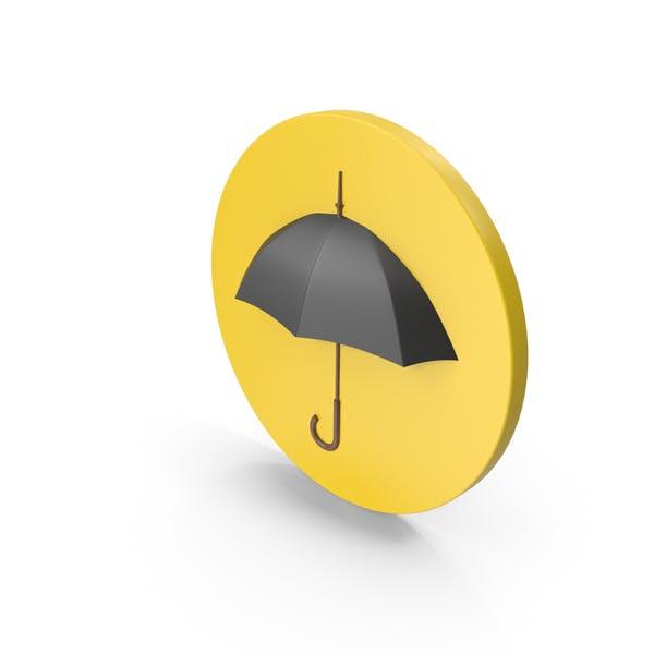 Thumbnail for Umbrella Icon