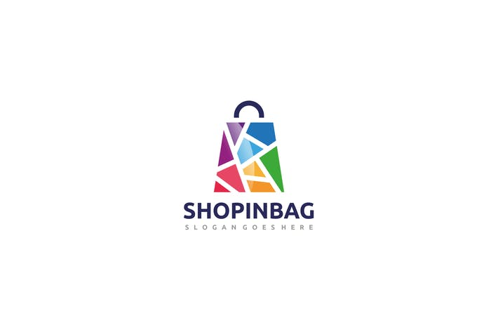 Thumbnail for Shopping Bag Logo