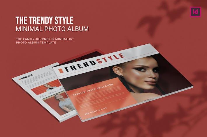 Thumbnail for Trendy Style - Photo Album