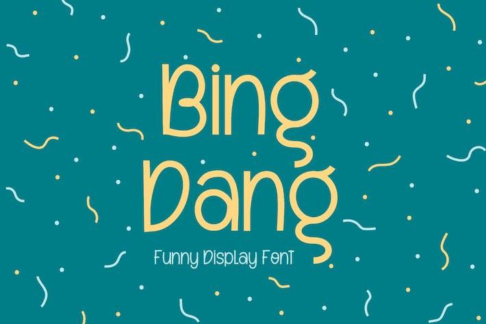 Thumbnail for Bing Dang