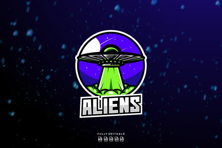 Thumbnail for Alien Plane Ufo
