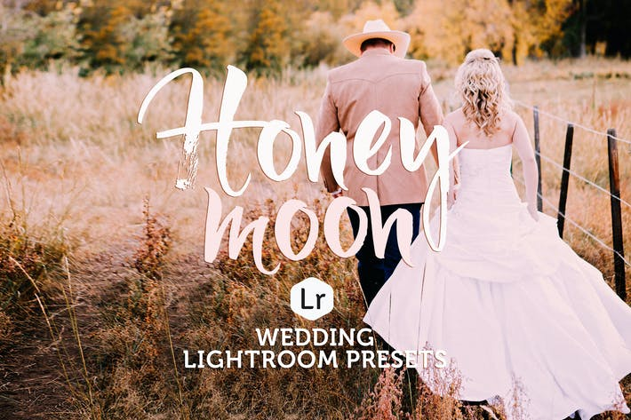 Thumbnail for Honeymoon Wedding Lightroom Presets