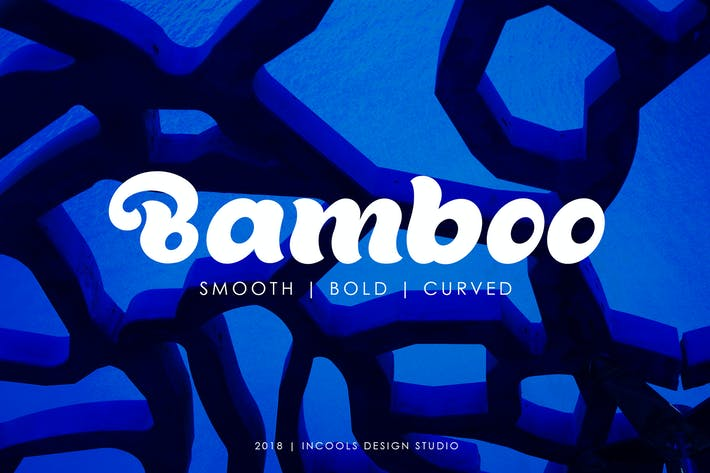 Thumbnail for Bamboo